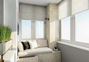 Фотография 10047  категории 'Трёхкомнатная квартира 78 м²'