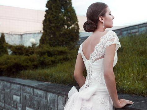 Фотография 7204  категории 'Фотограф на свадьбу'