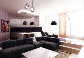 Фотография 3761  категории 'Квартира 115 м²'