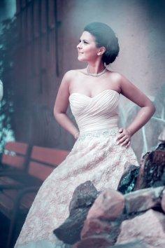 Фотография 7211  категории 'Фотограф на свадьбу'