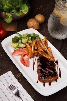 Фотография 7501  категории 'Съемка меню ресторана'