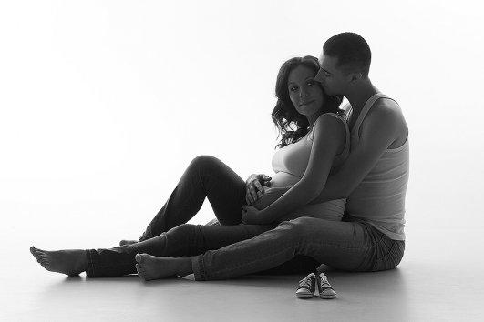 Фотография 6994  категории 'Фотосессия беременных'