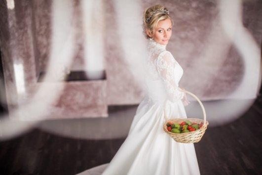 Фотография 7119  категории 'Фотограф на свадьбу'