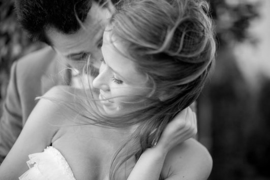 Фотография 7155  категории 'Фотограф на свадьбу'
