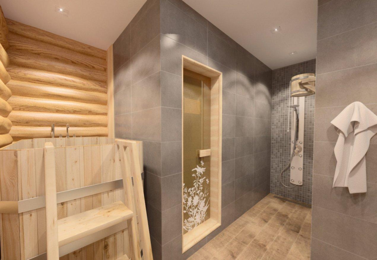 Фотография 3548  категории 'Баня 47 м²'