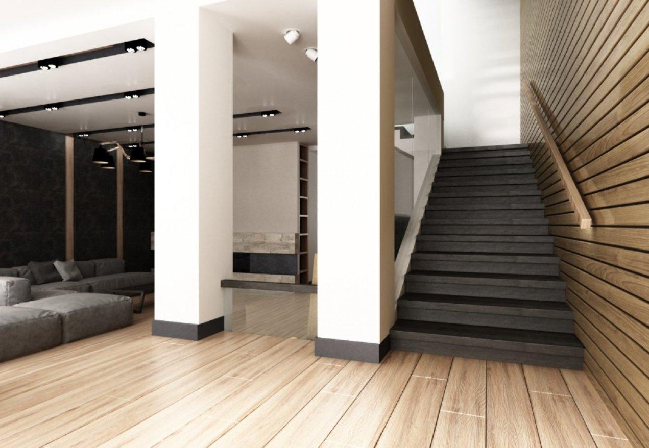 Фотография 3827  категории 'Частный дом 340 м²'