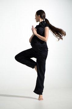 Фотография 6965  категории 'Фотосессия беременных'