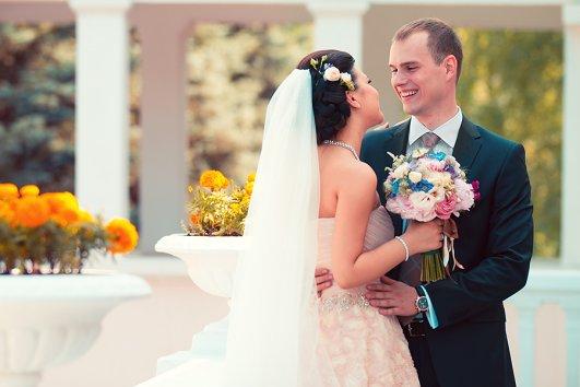 Фотография 7025  категории 'Фотограф на свадьбу'