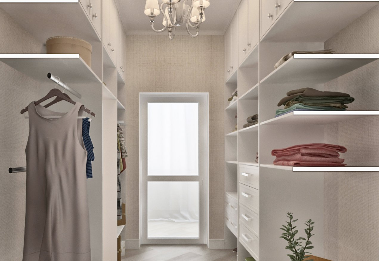 Фотография 3653  категории 'Частный дом 211 м²'