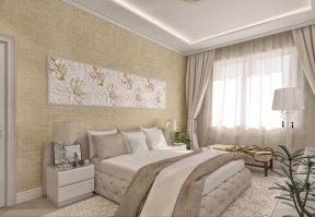 Фотография 3696  категории 'Частный дом 211 м²'