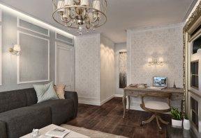 Фотография 3484  категории 'Квартира 68 м²'