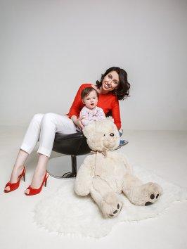 Фотография 8706  категории 'Семейный фотограф'