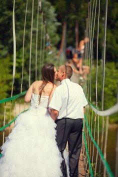 Фотография 7142  категории 'Фотограф на свадьбу'