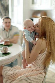 Фотография 6903  категории 'Семейный фотограф'
