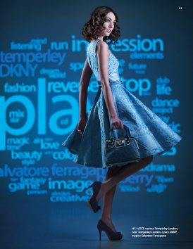 Фотография 5124  категории 'Fashion'
