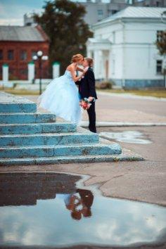 Фотография 7139  категории 'Фотограф на свадьбу'