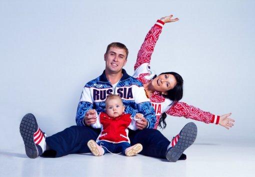Фотография 6843  категории 'Семейный фотограф'