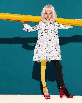 Фотография 9536  категории 'Фотограф для детей'