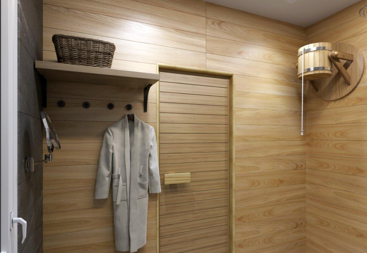 Фотография 8875  категории 'Баня в п. «Бурцево»'