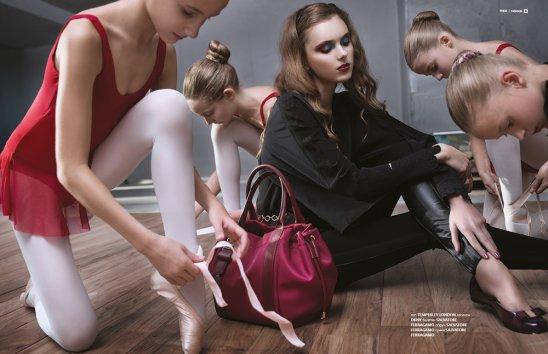 Фотография 5276  категории 'Fashion'