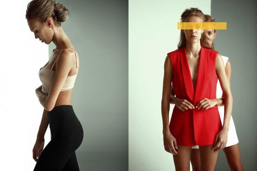 Фотография 7891  категории 'Fashion'