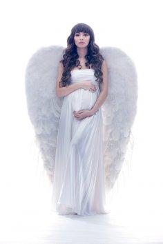 Фотография 6987  категории 'Фотосессия беременных'