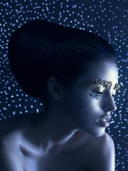 Фотография 4975  категории 'Beauty'