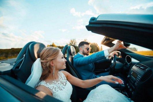 Фотография 8650  категории 'Фотограф на свадьбу'