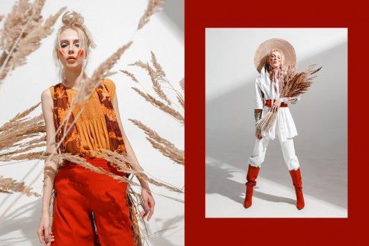 Фотография 9718  категории 'Fashion'