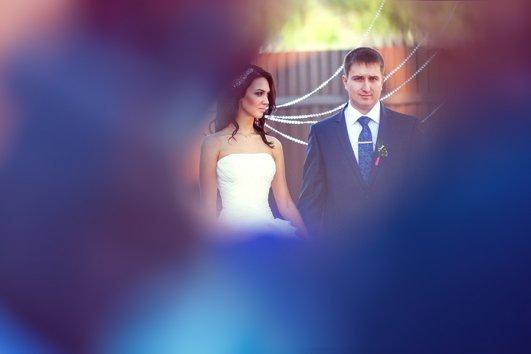 Фотография 7148  категории 'Фотограф на свадьбу'