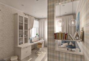 Фотография 3668  категории 'Частный дом 211 м²'