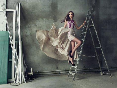 Фотография 5162  категории 'Fashion'