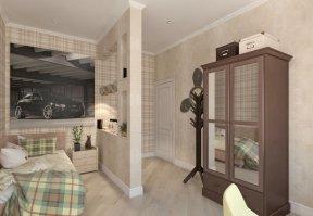 Фотография 3663  категории 'Частный дом 211 м²'