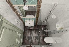 Фотография 3598  категории 'Загородный дом 213 м²'