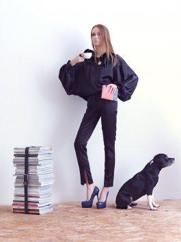 Фотография 5117  категории 'Fashion'