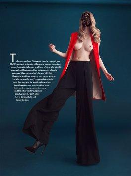 Фотография 5366  категории 'Fashion'
