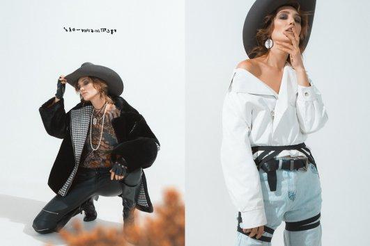 Фотография 9721  категории 'Fashion'