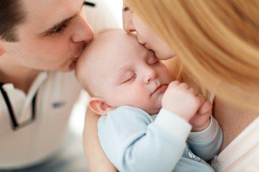 Фотография 6853  категории 'Семейный фотограф'