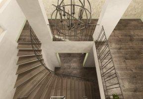 Фотография 3570  категории 'Загородный дом 213 м²'