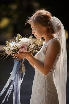 Фотография 8675  категории 'Фотограф на свадьбу'