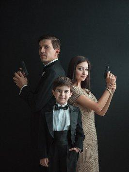 Фотография 8761  категории 'Семейный фотограф'