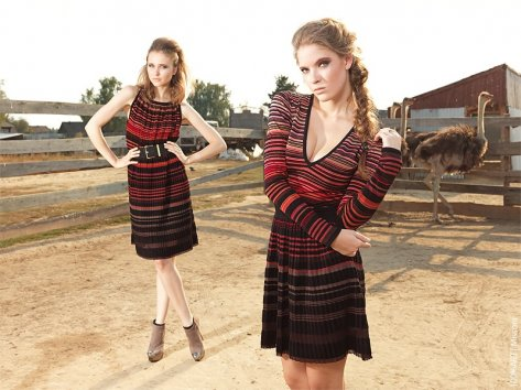 Фотография 5251  категории 'Fashion'