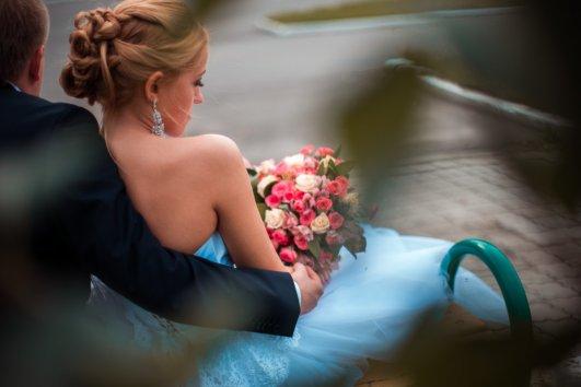 Фотография 7071  категории 'Фотограф на свадьбу'