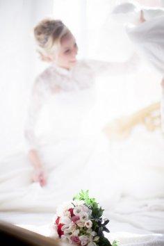 Фотография 7225  категории 'Фотограф на свадьбу'