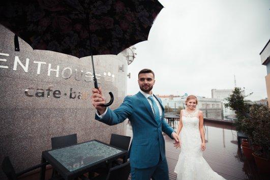 Фотография 8655  категории 'Фотограф на свадьбу'