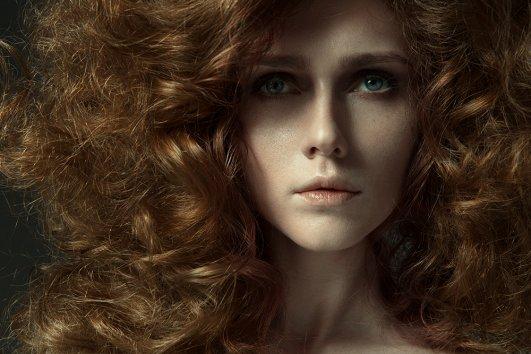 Фотография 4866  категории 'Beauty'