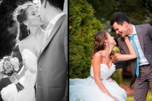 Фотография 7123  категории 'Фотограф на свадьбу'