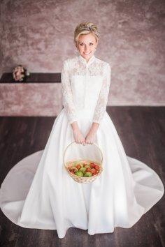 Фотография 7248  категории 'Фотограф на свадьбу'