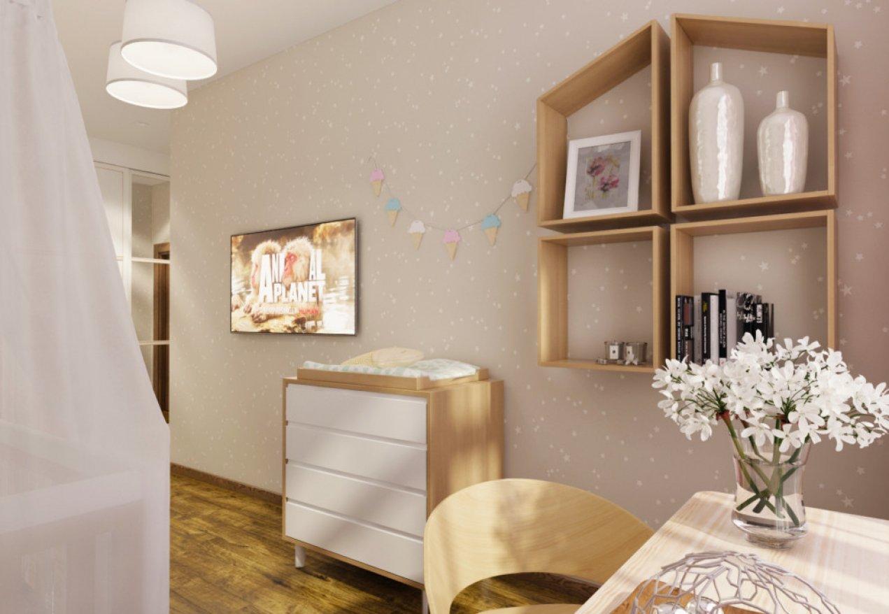 Фотография 8929  категории 'Квартира в ЖК «Изумрудный замок»'