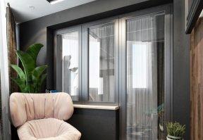Фотография 10229  категории 'Четырёхкомнатная квартира в Н.Новгороде 166 м²'